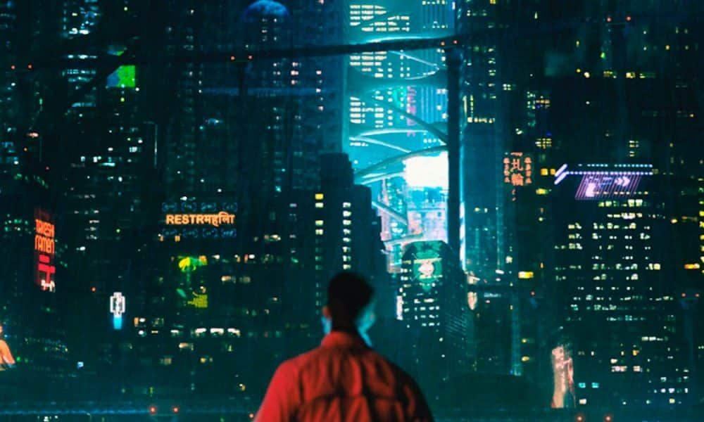 Altered Carbon stopt